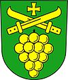Coat of arms of Sobotovice
