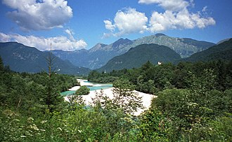 Kobarid - Soča Valley