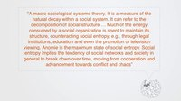File:Social Complexity 4- Institutional Functions.webm