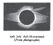 Solar eclipse 1878Jul29-Harkness.png