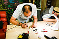 Soldering workshop in the Prototyping Lab, National Design Centre, Singapore - 20141201-01.jpg