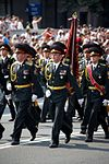 Soldiers, Independence Day parade in Kiev.jpg