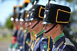 Solenidade em comemoração aos 56 anos da criação do 32⁰ Grupo de Artilharia de Campanha (GAC) do Exército Brasileiro – Grupo D.Pedro I (25825749804).jpg
