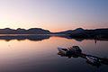 Solnedgang over Ofotfjorden i Narvik, Norge, Johannes Jansson (1).jpg