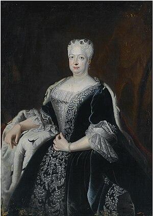 Sophia Dorothea of Hanover - Sophia Dorothea of Hanover
