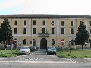 Sospiro Comune in Lombardy, Italy