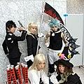 Soul Eater cosplay 002.jpg