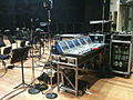Soundcraft Vi6 monitor world. Delta rehearsal @ Trackdown.jpg