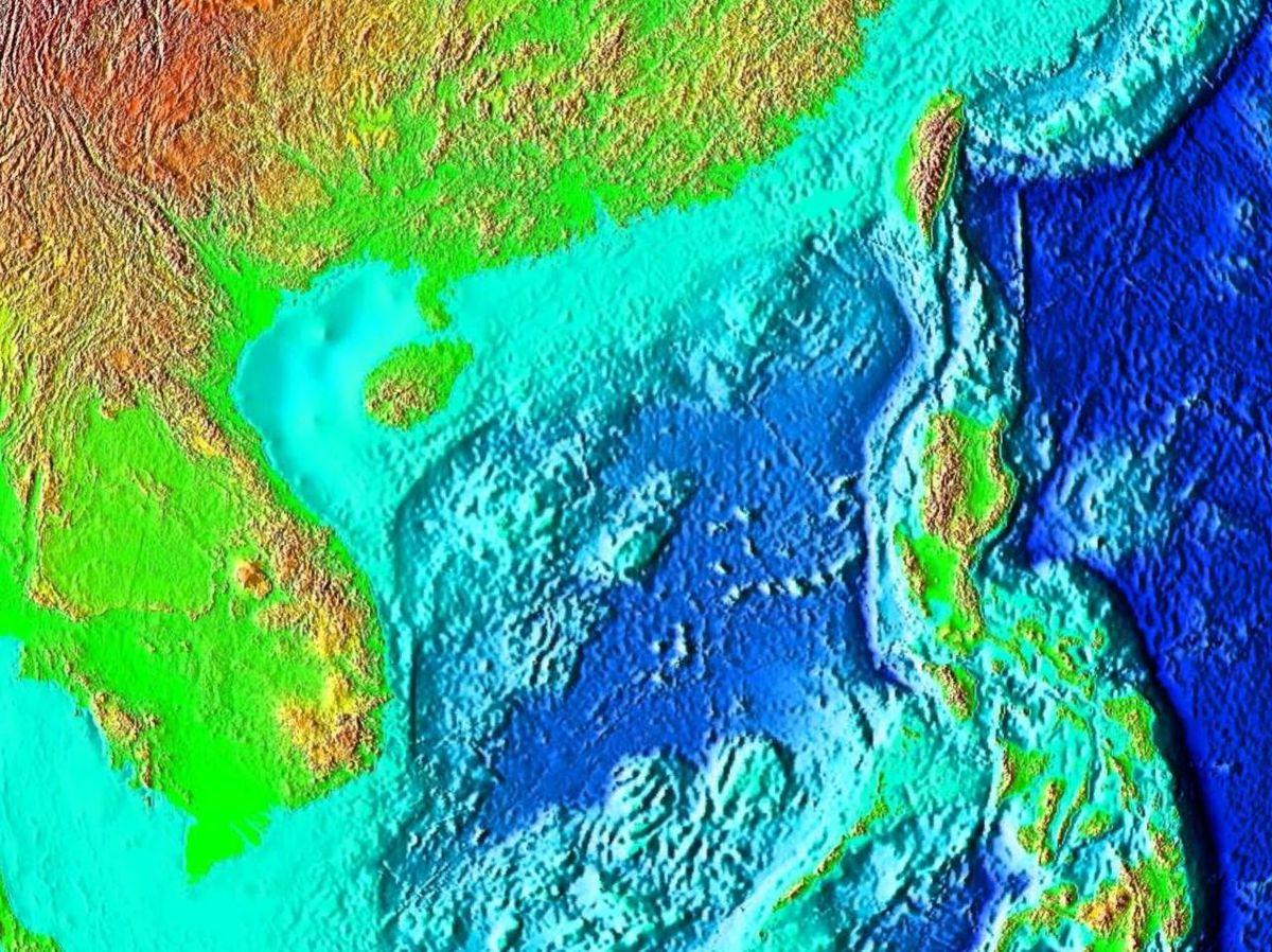 South china sea wikipedia gumiabroncs Images