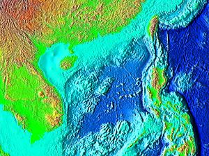 South China Sea - Image: South China Sea