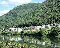 South Renovo, Pennsilvani.