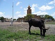 South Sudan Malakal Marketplace Aug 2005.jpg