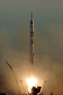 mission to the International Space Station