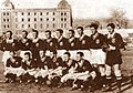Spanish national football team before the match against Portugal in Bilbao, 16.03.1941.jpg