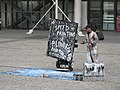 Speed painting on Place Georges-Pompidou 05.jpg