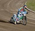 Speedway Extraliiga 22. 5. 2010 - Timo Lahti erässä 8.jpg