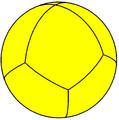 Spherical tetragonal trapezohedron.png
