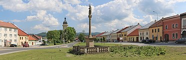 Spisske Vlachy - Central Square.jpg