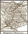 Spruner von Merz, Karl; Menke, Th. Pontus Euxinus et quae ei adjacent. 1865 (J).jpg