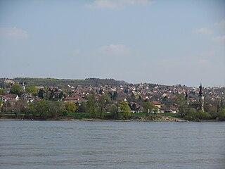 Town in South Bačka, Serbia