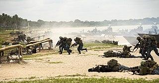 Sri Lanka Marine Corps Marine Corps of Sri Lanka