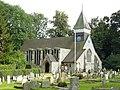 St.Peter's Church, Woodmansterne - geograph.org.uk - 1188811.jpg