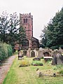 St. Andrew's Parish Church. - geograph.org.uk - 97725.jpg