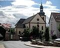 St. Goar Flieden, Frontportal.jpg