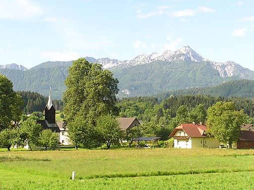 St. Lambrecht (Rosegg)