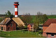 St Margarethen Schleswig Holstein