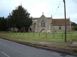 St. Mary's Church, Oakley - geograph.org.uk - 94389.jpg