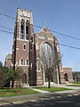 St. Mary Church Algiers New Orleans front.jpg