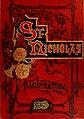 St. Nicholas, vol. 5 — cover (UNC Chapel Hill).jpg