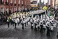 St. Patrick's Day Parade (2013) - Colorado State University Marching Band, Colorado, USA (8566285152).jpg