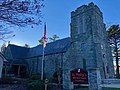 St. Phillip's Episcopal Church, Brevard, NC (45945006984).jpg
