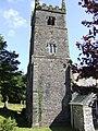 St. Pinnock church tower - geograph.org.uk - 492461.jpg