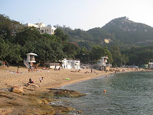 St. Stephen's Beach - Overview