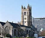 St Andrew's Church, Plymouth from NE.jpg