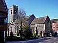 St Clement's Church, Colegate, Norwich, Norfolk.jpg