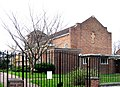 St Clement, Friern Road, London SE22 - geograph.org.uk - 1750671.jpg