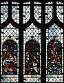 St Edmund, Larkswood Road, Chingford, London E4 - Window - geograph.org.uk - 1701646.jpg