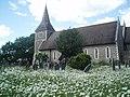 St Leonards Church, Aldrington - geograph.org.uk - 1322365.jpg