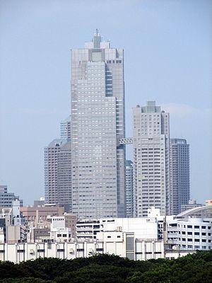 St. Lukes Hospital, Tokyo