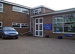 St Margaret's Church of England Primary School, Crawley, West Sussex