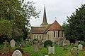 St Martin's Church, Eynsford (Geograph Image 2135026 8cdb8da3).jpg