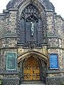 St Matthew's, Carver Street, Front.jpg