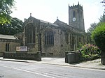 St Michael's Parish Church - Church Lane