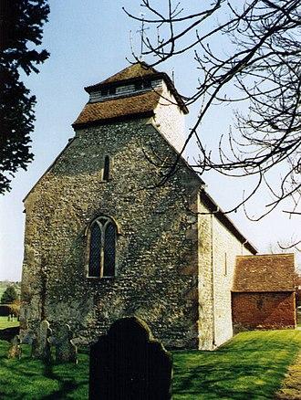 Bishops Sutton - The Village's Church