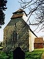 St Nicholas, Bishops Sutton - geograph.org.uk - 1494933.jpg