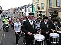 St Patrick's Day, Omagh(18) - geograph.org.uk - 727915.jpg